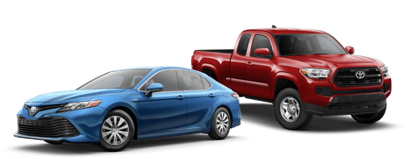 Second Chance Auto >> Second Chance Auto Loans Freeman Toyota In Santa Rosa